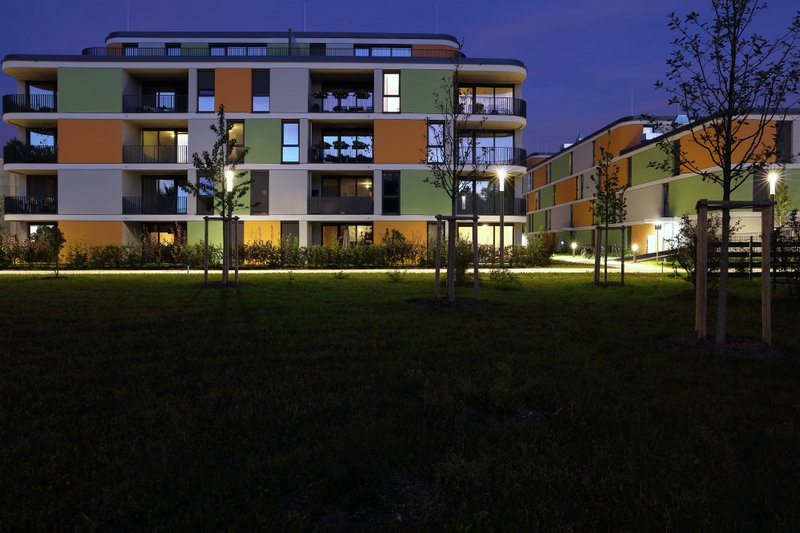 WA Barlowstrasse M Bogenhausen