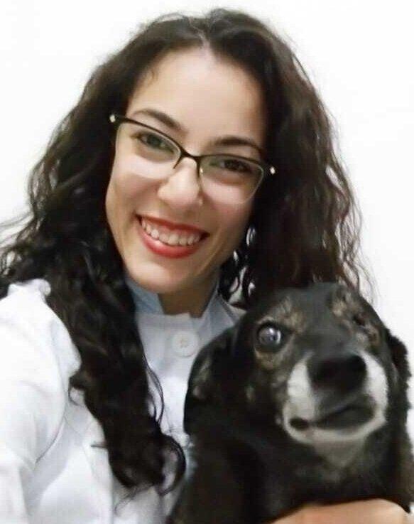 MV. Nadja Jorge Souza