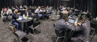 MatchMaker Meeting Service
