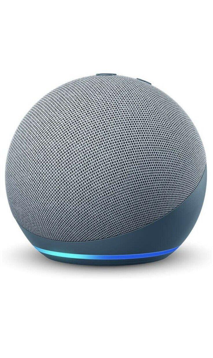 Smart Speaker/Alexa