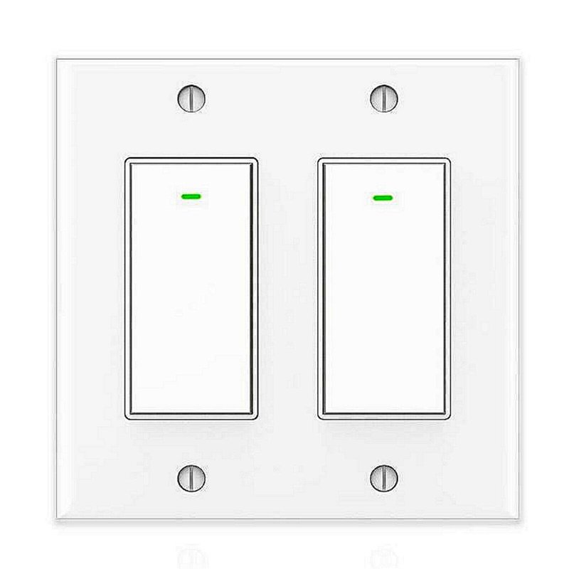 WIFI Switch/Outlets