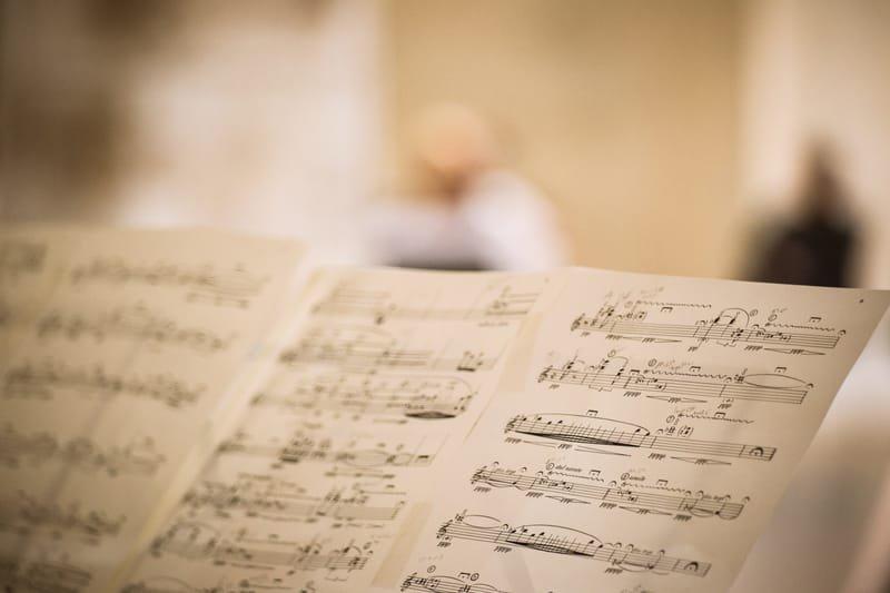 Repertoireliste