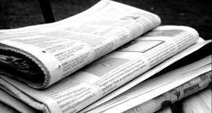 כתבות בעיתונים
