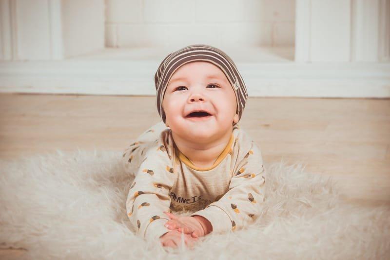 השמחה בהולדת ילד