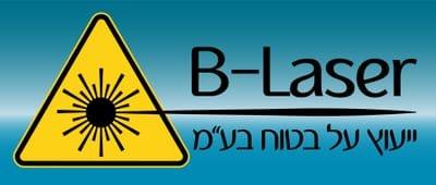 B-laser