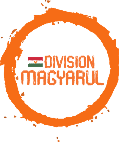 Division Magyarul