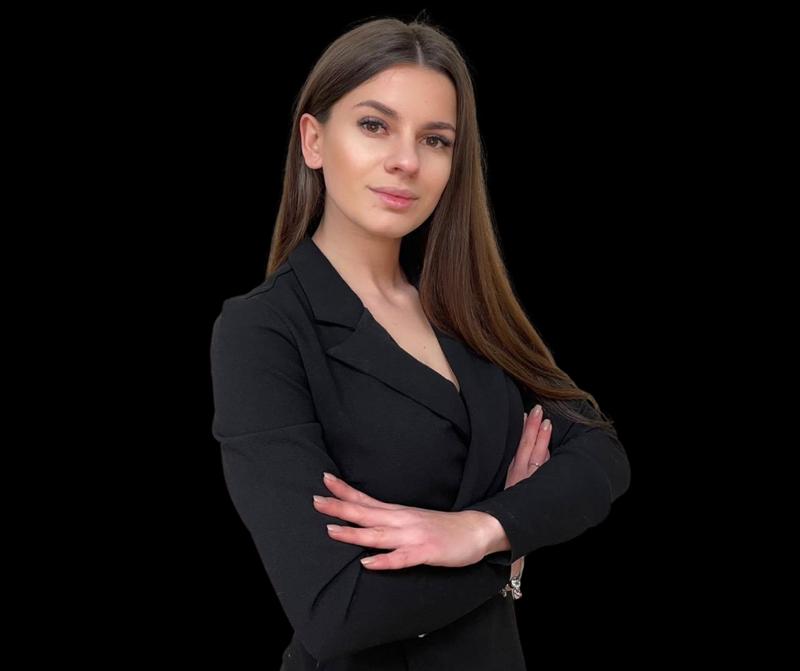 Roksana Laskowska
