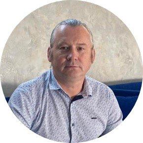 Oleg Zarudin