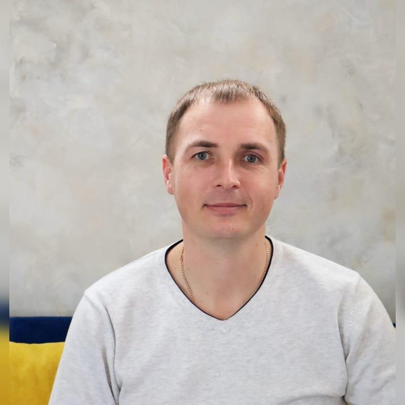 Serhii Lonskyi