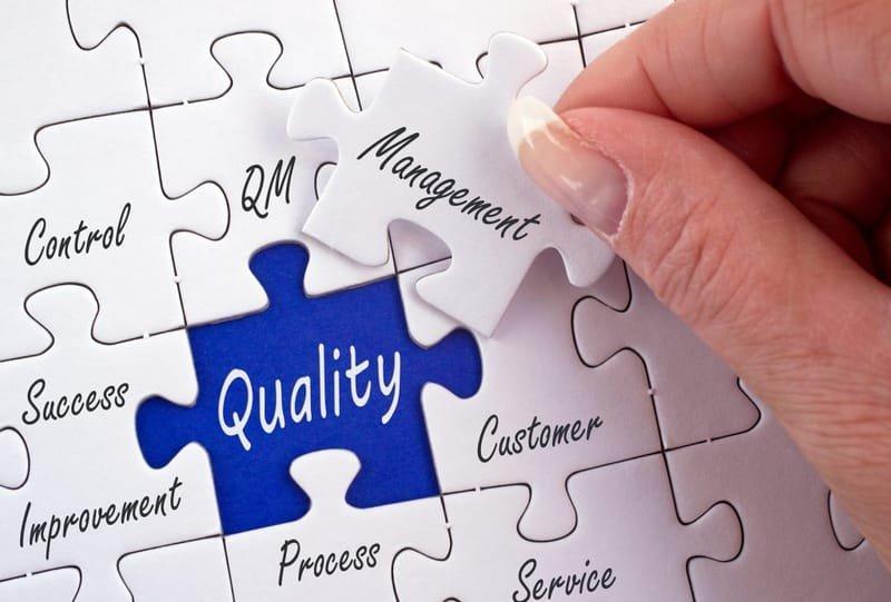 Quality Management Team