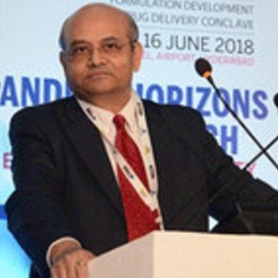 Ranjit Barshikar