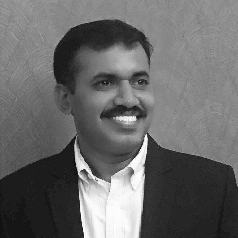 Anand Rao. C
