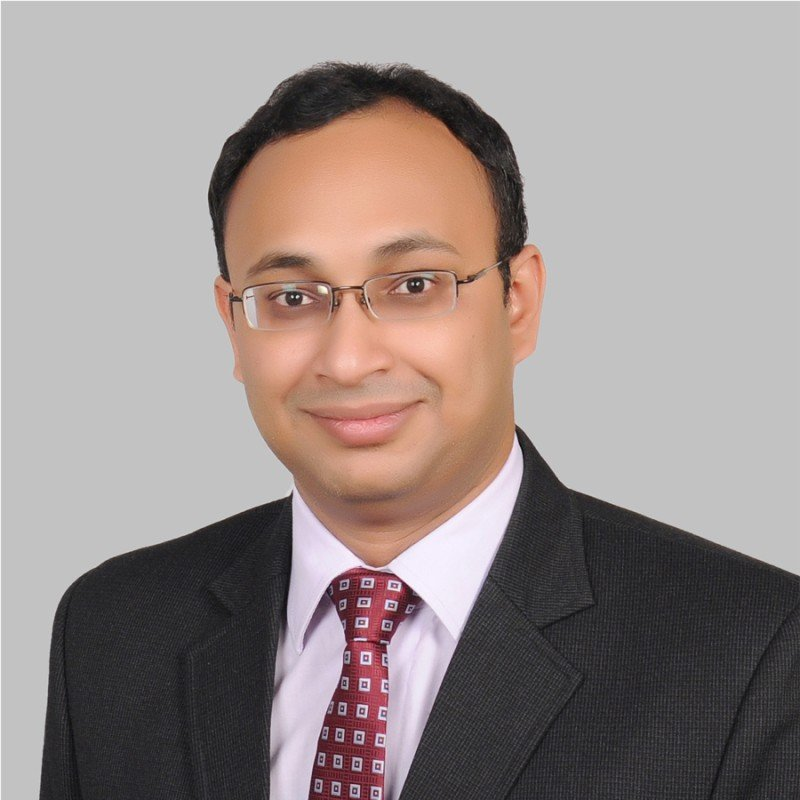 Sundeep Agarwal