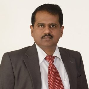 Dr. Anil Fokmare