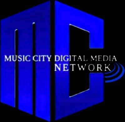 Music City Digital Media Network©