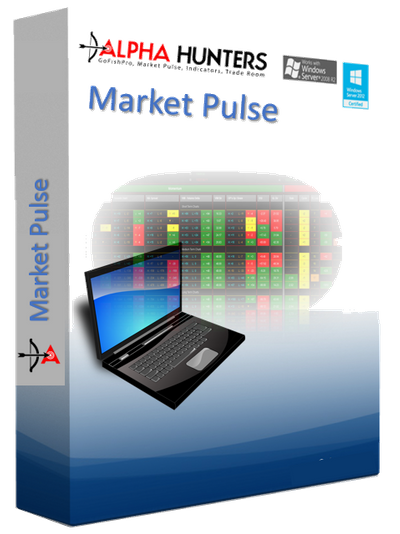 What does Market Pulse Track?