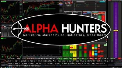 Alpha Hunters Videos