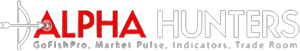Day Trading Advantages Using Alpha Hunters