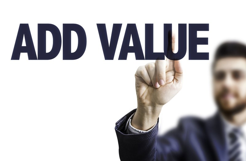 What Value do you bring to the Business?