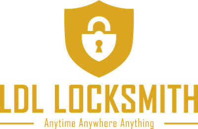 LDL LOCKSMITH Your Best Ally