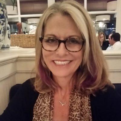 Linda Marber