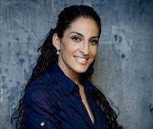 Sharona Davidian