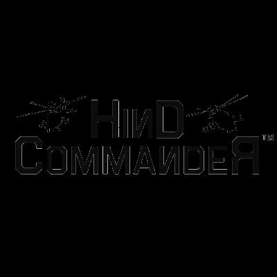 HIND COMMANDER