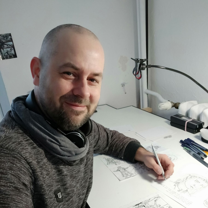 Łukasz Marko