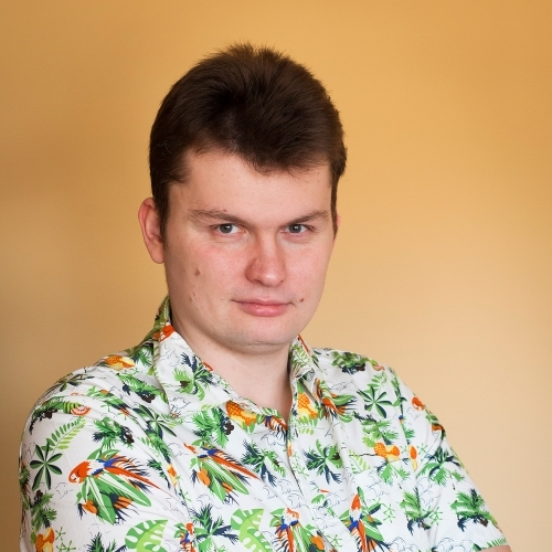 Marcin K. Gerkowicz