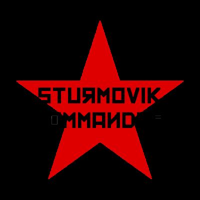STURMOVIK COMMANDER