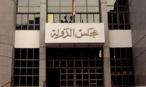محاكم القضاء الاداري والمحكمة الادارية العليا