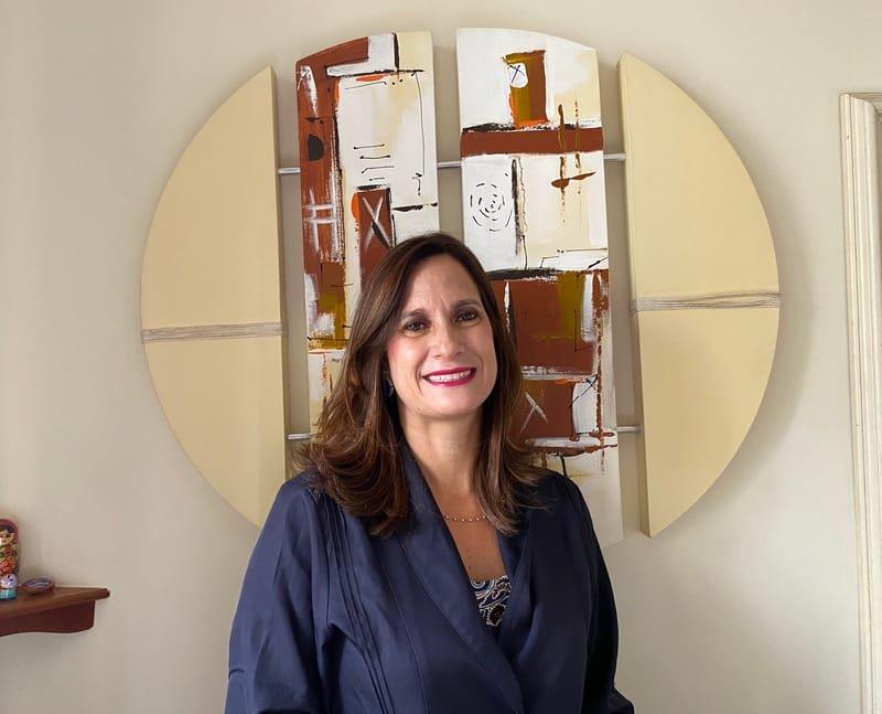 Ana Patrícia Pecht