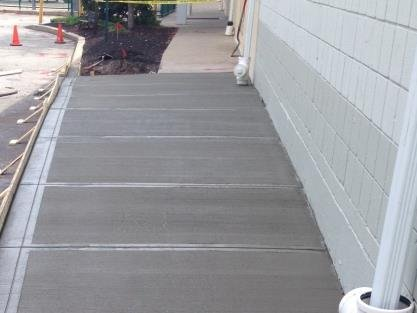 Residential & Commercial Concrete Services