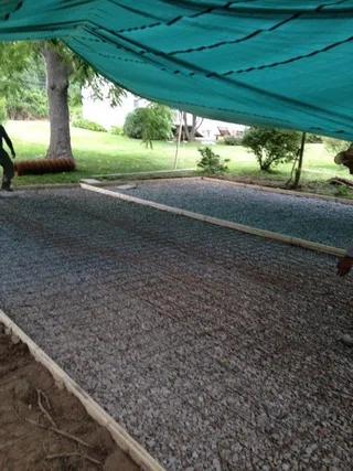 Expert Concrete & Cement Work