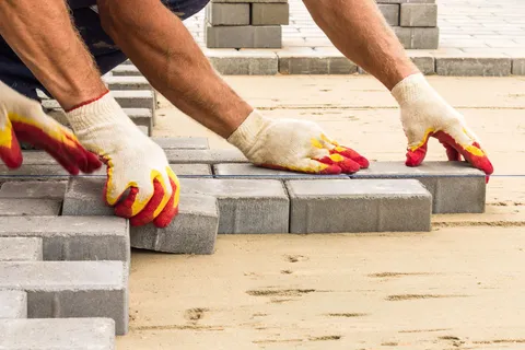 Brick and Block Work