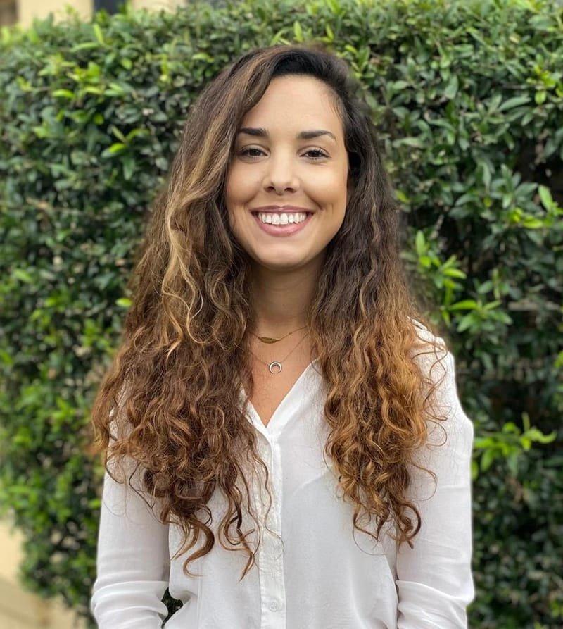 Flavia Carvalho