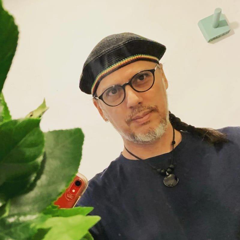 Guillermo Fuentes (XikNawi Kowatl)