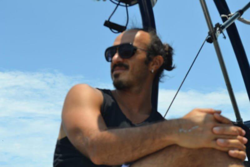 Christopher García (Xikome Kiawitl)