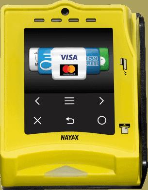 Nayax - VPOS Touch