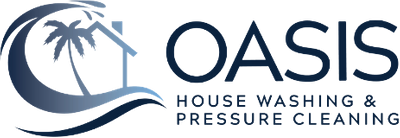 Oasis House Washing & Pressure Cleaning
