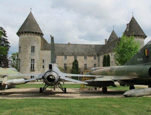 Le château de Savigny-les-Beaune