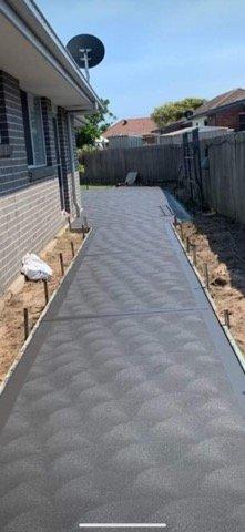 Concrete Resurfacing Wollongong