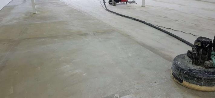 Concrete Grinding Wollongong