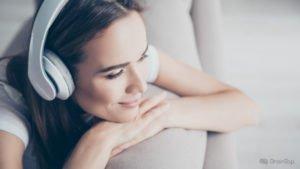 מוסיקה שנוצרה להשפעה מיטבית על גלי המוח