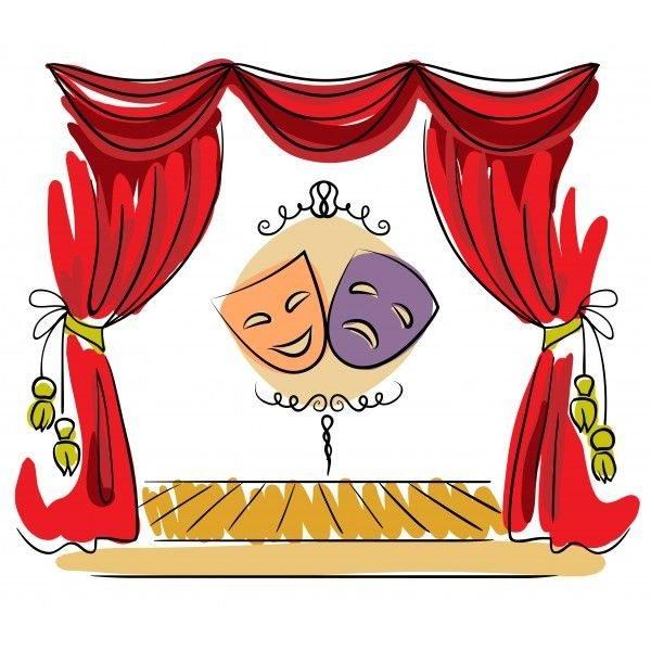 Théâtre - Adultes