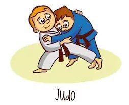 Judo - Enfants/Ados