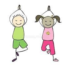 Sophrologie - Stages enfants/ados