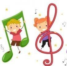 """Eveil à la musique pour les """"tout-petits"""""""