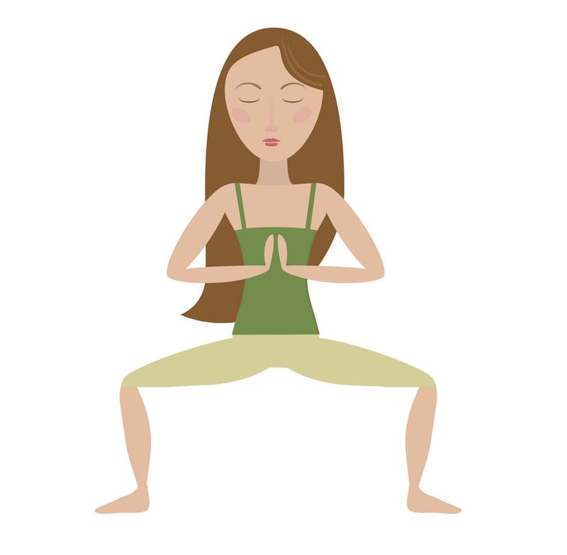 Yoga - Marie Lyse