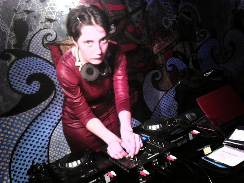 DJ Sissy Stardust